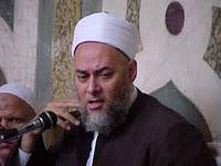 Dr. Ali Jum'ah al-Syafi'i